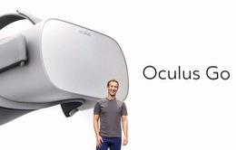 Facebook ra mắt kính thực tế ảo không cần kết nối với smartphone hay PC