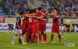 Vòng loại Asian Cup 2019, ĐT Việt Nam 5-0 ĐT Campuchia: Hiệp 2 bùng nổ!