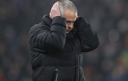 Man Utd quay cuồng trong cơn bão chấn thương