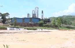 Người dân Kon Tum bức xúc vì nhà máy mì gây ô nhiễm kéo dài