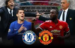 Lịch trực tiếp bóng đá hôm nay (5/11): Hà Nội tiếp đón TP.HCM, Chelsea đại chiến Man Utd