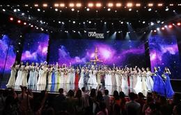 Thay đổi lịch phát sóng Chung kết Hoa hậu Hoàn vũ Việt Nam 2017
