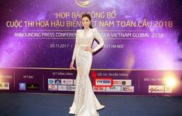 VTV News không phải đối tác truyền thông của Hoa hậu Biển Việt Nam toàn cầu 2018