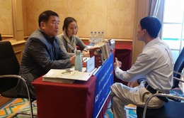 Đẩy mạnh giao thương giữa tỉnh Gangwon, Hàn Quốc và Việt Nam