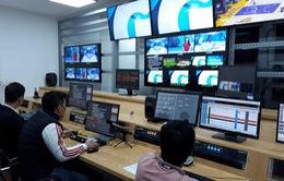 VTVcab ứng dụng giải pháp tổng thể trong sản xuất chương trình