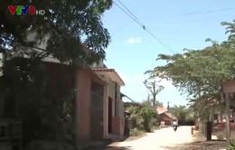Người dân Nghĩa Hành (Quảng Ngãi) được hoàn trả tiền điện tăng cao bất thường