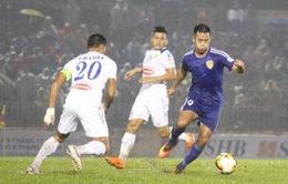 VIDEO: Tổng hợp trận đấu CLB Quảng Nam 3-1 CLB TP Hồ Chí Minh