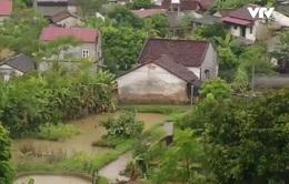 Lạng Sơn sơ tán người dân khỏi vùng nguy cơ sạt lở, lũ quét