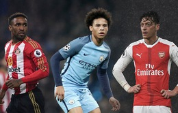 10 điều đáng chờ đợi ở vòng 24 Premier League 2016/17 (P1)