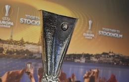 Hướng tới vòng 1/8 UEFA Europa League: Những thông tin đáng chú ý!
