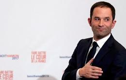 Ông Benoit Hamon trở thành ứng cử viên Tổng thống Pháp