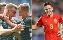 U21 châu Âu 2017: U21 Đức và U21 Tây Ban Nha giành quyền vào chung kết