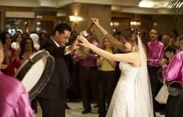 Ai Cập: Vượt qua khó khăn nhờ tiền mừng đám cưới