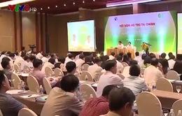 Hội nghị chia sẻ kinh nghiệm quản lý Quỹ bảo vệ môi trường