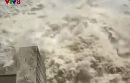 Quảng Nam yêu cầu các thủy điện xả nước, dành dung tích phòng lũ
