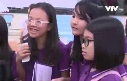Ngày hội khám phá sự kỳ diệu của khoa học thu hút 2.000 học sinh