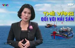 Thẻ vàng từ EC và những hệ lụy với ngành xuất khẩu hải sản Việt Nam
