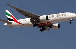 Tunisia dừng mọi chuyến bay của hãng hàng không Emirates
