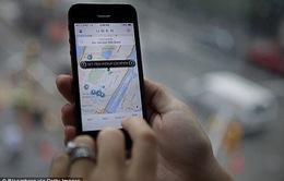 Uber chuẩn bị nhận 10 tỷ USD đầu tư từ Softbank
