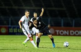 U21 Việt Nam 0-1 U21 Thái Lan: Chủ nhà thất bại tiếc nuối!