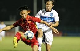 VIDEO Tổng hợp trận đấu: U19 Việt Nam 1-3 U21 Yokohama