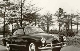 """Chiêm ngưỡng """"bọ hiếm"""" VW Karmann Ghia tại Car Passion Festival"""