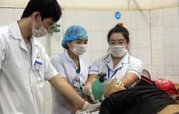 Tập trung cứu chữa các nạn nhân bị thương trong vụ hỗn chiến ở Đăk Lăk