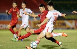 VIDEO Tổng hợp trận đấu: U19 Việt Nam 1-4 U21 Việt Nam