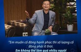 """Những câu nói """"chất lừ"""" về khởi nghiệp trong tập 7 Shark Tank Việt Nam"""