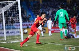VIDEO: Văn Toàn sút tung lưới Ulsan Hyundai, rút ngắn tỉ số cho U23 Việt Nam