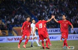 Nhìn lại dấu ấn chuyên môn từ trận giao hữu của U23 Việt Nam trước CLB Ulsan Hyundai
