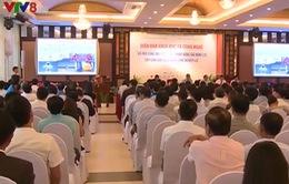 Thừa Thiên Huế tổ chức diễn đàn đổi mới sáng tạo khoa học kỹ thuật