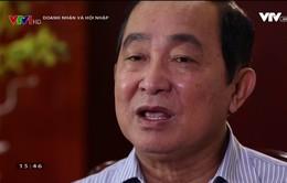 Câu chuyện vượt khó của Vị Giám đốc đau đáu xây cầu thiện nguyện ở ĐBSCL