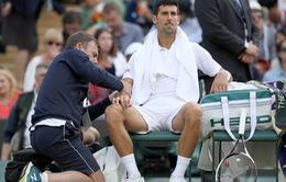 Sau chấn thương, đừng mơ Djokovic giống Federer