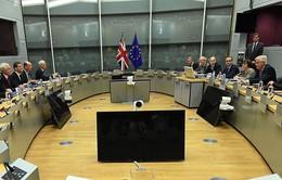 Khởi động đàm phán Brexit: Anh ở thế yếu, EU sẵn sàng từ lâu