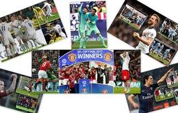 Kết quả bóng đá châu Âu tối 26, rạng sáng 27/2: Ngập tràn bàn thắng!