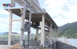 Phú Yên khắc phục hạng mục xuống cấp tại hồ chứa Suối Vực