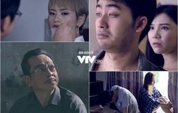 """Người phán xử tập 27: Phan Hải có """"bồ"""" mới, Lê Thành """"lỗi lầm"""" vì men say"""