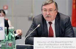Nga phản bác cáo buộc của Mỹ về vi phạm Hiệp ước Bầu trời mở