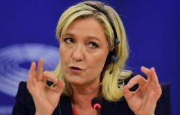 Ứng viên Tổng thống Pháp Le Pen phủ nhận cáo buộc về giả mạo việc làm