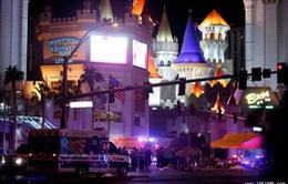 Las Vegas sợ ế khách quốc tế sau vụ thảm sát