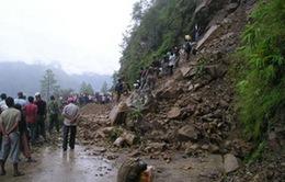 Ấn Độ: Mưa lớn khiến ít nhất 16 người thiệt mạng