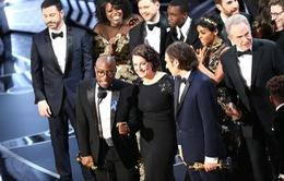 Xem trọn danh sách giải thưởng Oscar 2017