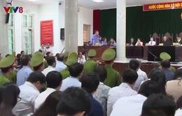 Bắt đầu xét xử sơ thẩm Hà Văn Thắm và các đồng phạm