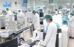 Bộ Y tế phổ biến tiêu chí đánh giá xét nghiệm để liên thông