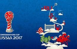 Confed Cup 2017 hút khách hơn dự kiến