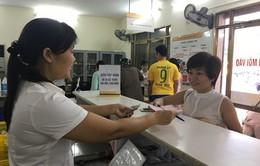 Chuyển phát hồ sơ và lệ phí xét tuyển các trường ĐH, CĐ qua bưu điện