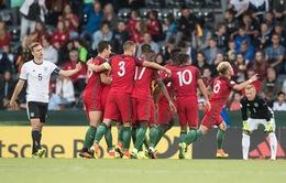 Tìm hiểu về U20 Bồ Đào Nha - Ứng cử viên vô địch của U20 World Cup 2017
