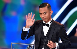 Cầu thủ Đông Nam Á bất ngờ giành giải bàn thắng đẹp nhất năm 2016