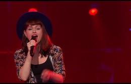 Những bản hit của Michael Jackson được cover cực ngọt ở The Voice